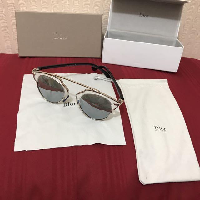 Kacamata Hitam DIOR Premium Quality