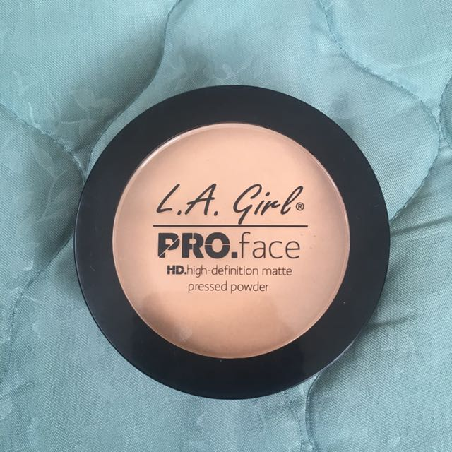 L.A. Girl Pro.face Powder