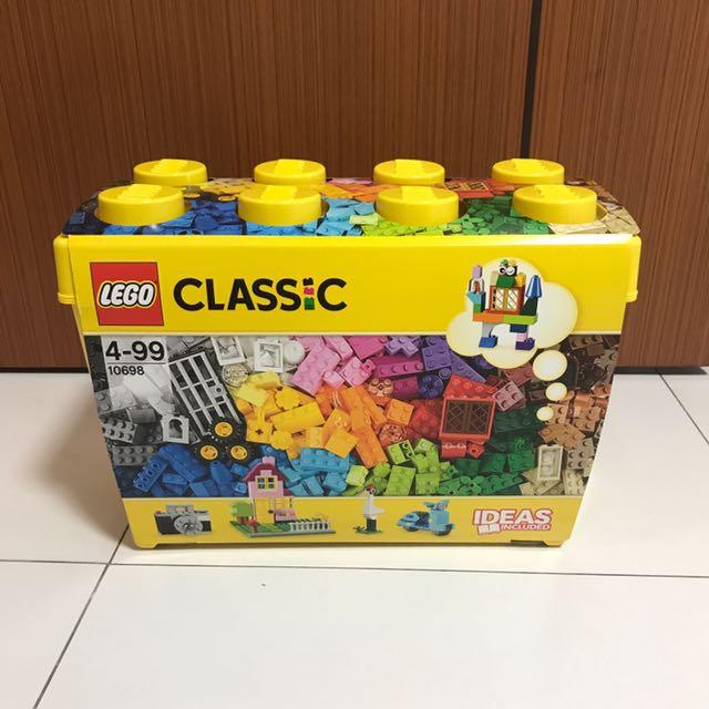 Lego Classic 10698, Toys & Games, Bricks & Figurines on