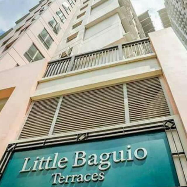 Little Baguio Terraces​