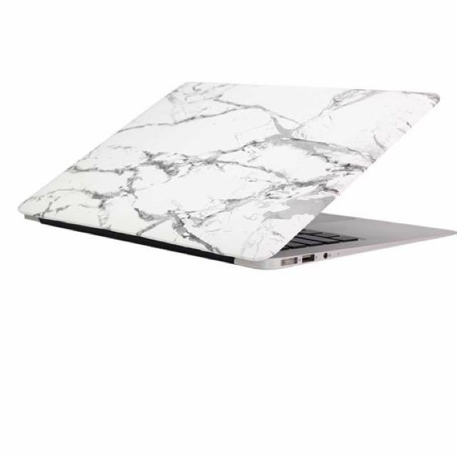 "Macbook Pro 15"" Grey Marble"
