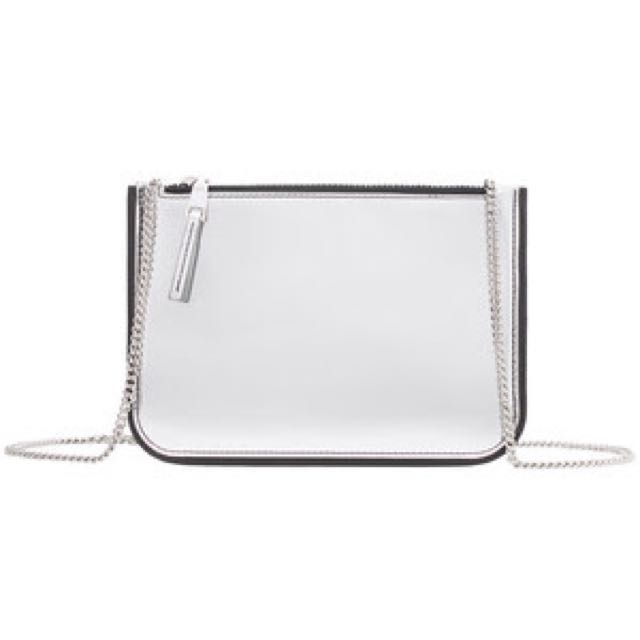 Mango Cross Body Small Bag