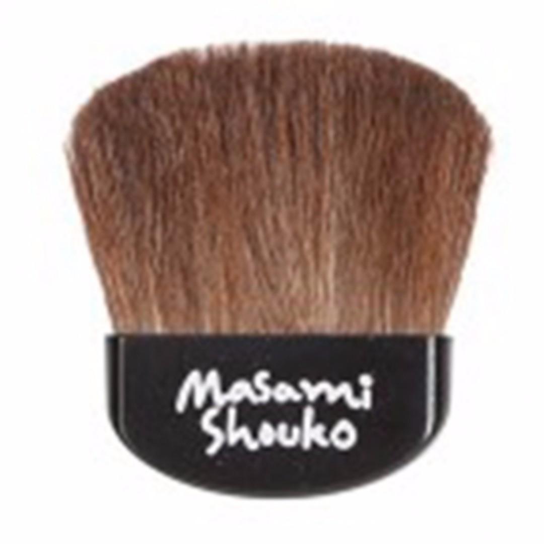 Masami Shouko Mini Blush Brush / Kuas Make Up
