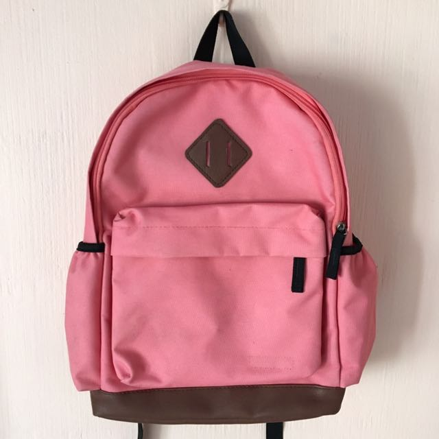 Mid Size Backpack