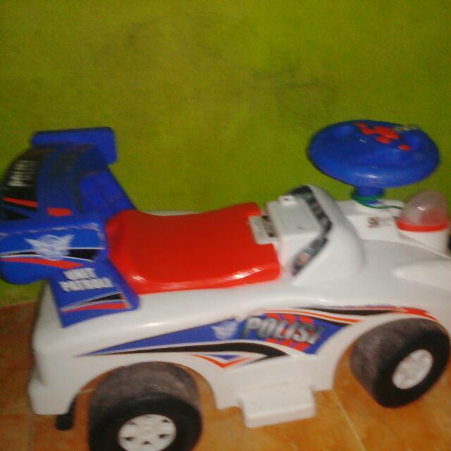 Mobil Mobilan Anak Anak Toys Collectibles Lainnya Di Carousell
