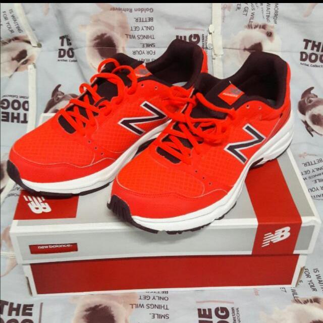 New Balance 運動鞋(10)號