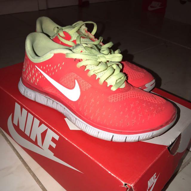 Nike Shoes Sneakers Free runs
