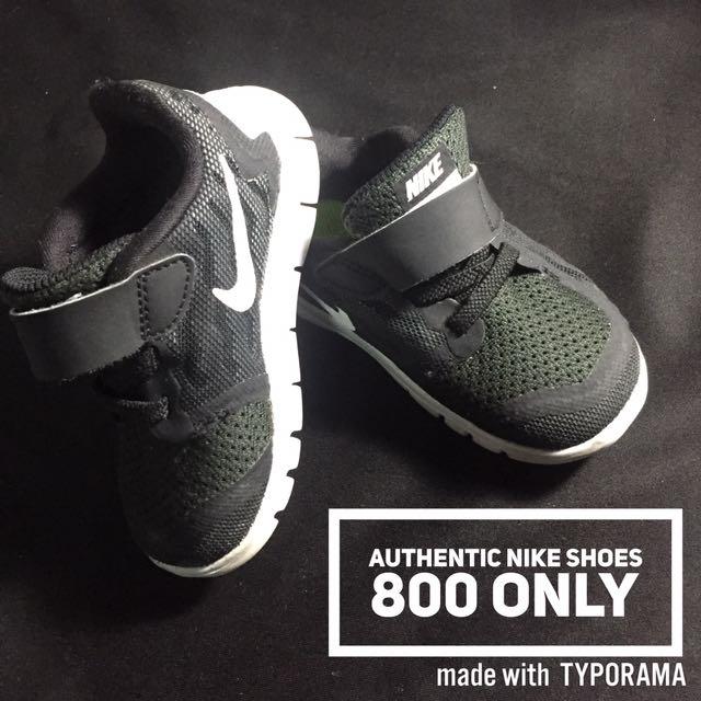 Original Nike For Toddler