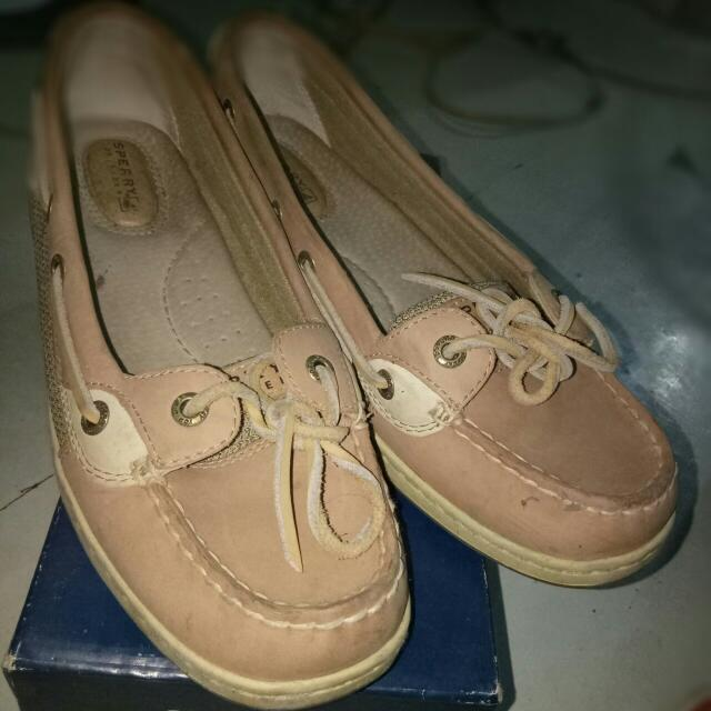 Original Sperry top Sider