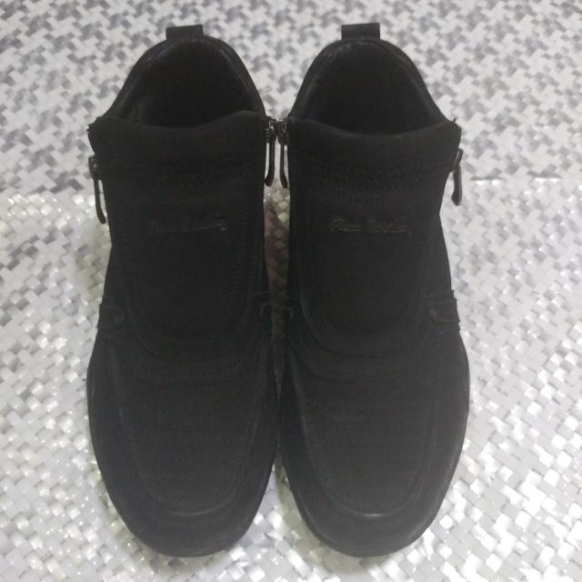 Pierre Cardin Boots Sneakers | Original