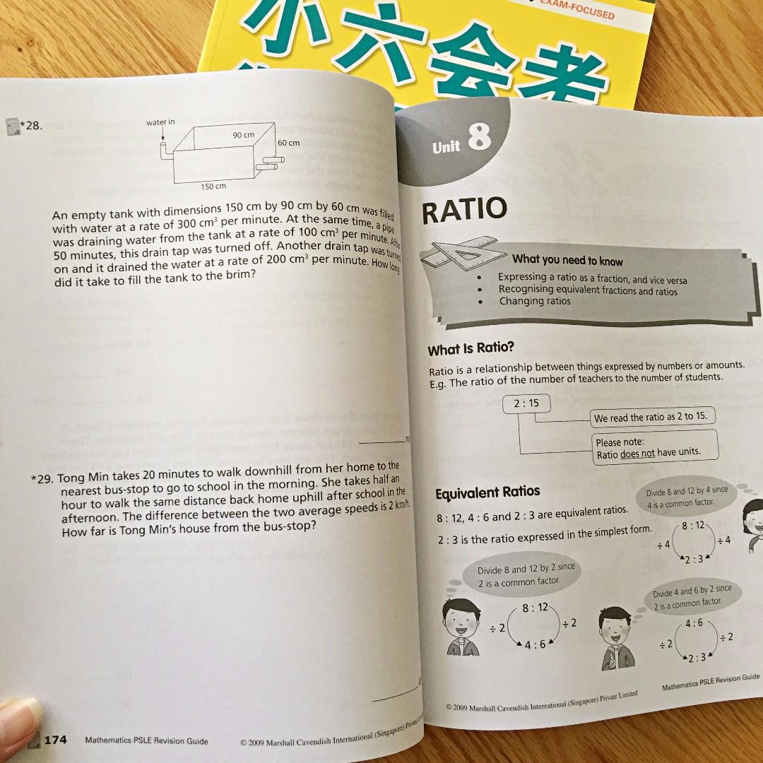 Marshall Cavendish Singapore Math Worksheets Choice Image ...
