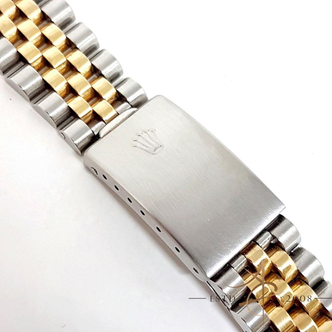 Rolex Jubilee Bracelet ~ Best Bracelets