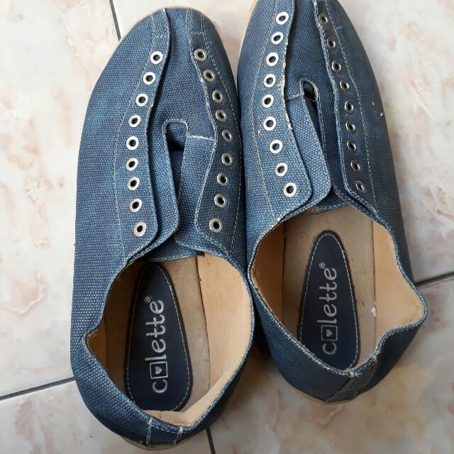 Sepatu Casual Colette