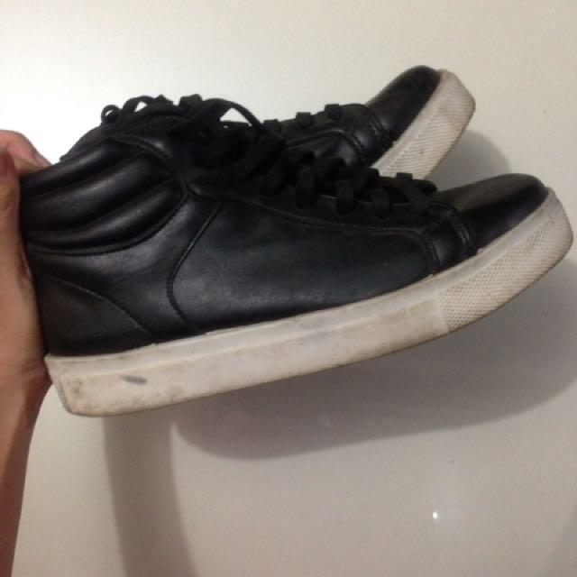 sepatu topshop