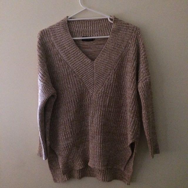 Showpo Sweater/ Jumper