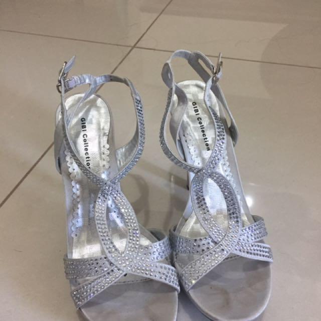 Silver Heels (Gibi)