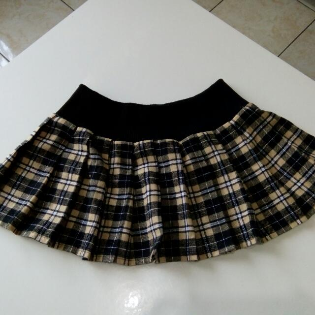 skirt Brand Pumpkin
