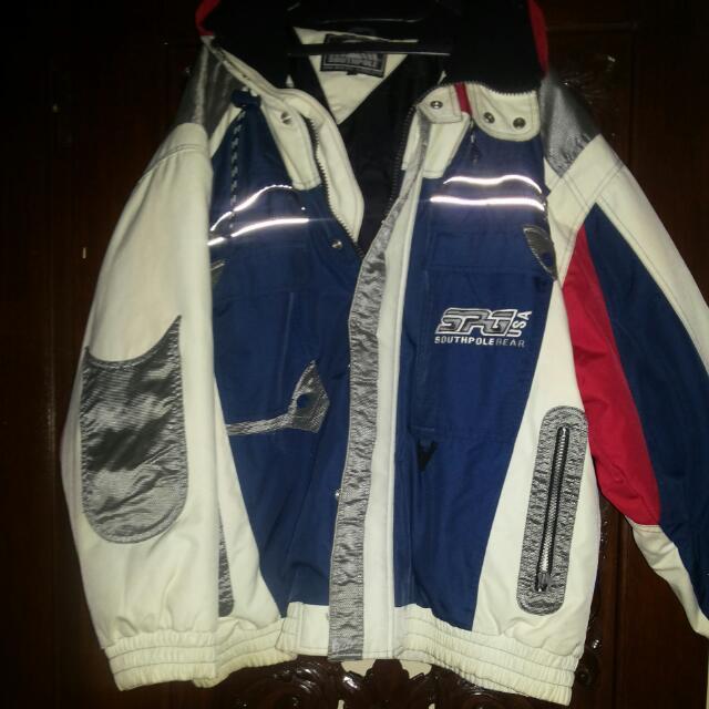 Southpole Coat