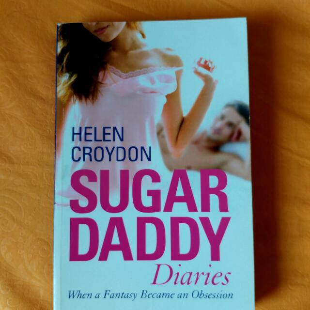 The sugar daddy diaries