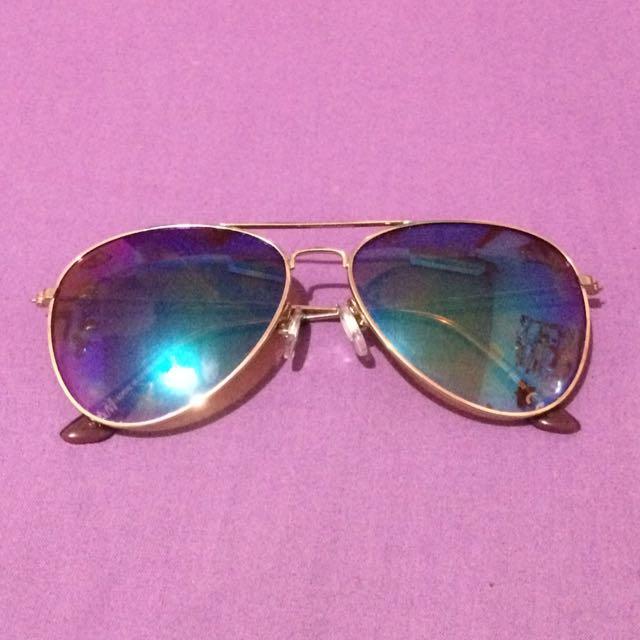 Sunglases by H&M (kacamata)