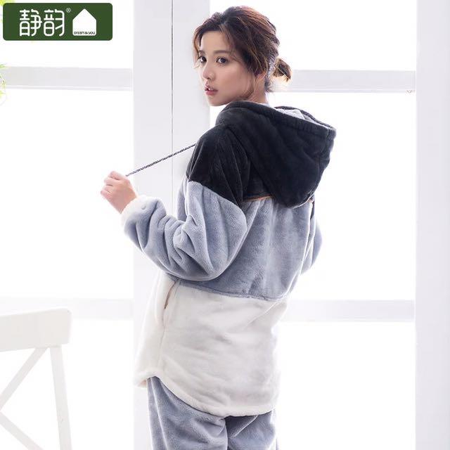 Super Warm Pajamas