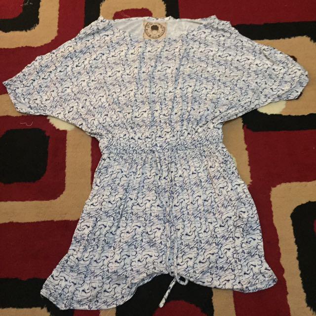 Tonik Dress