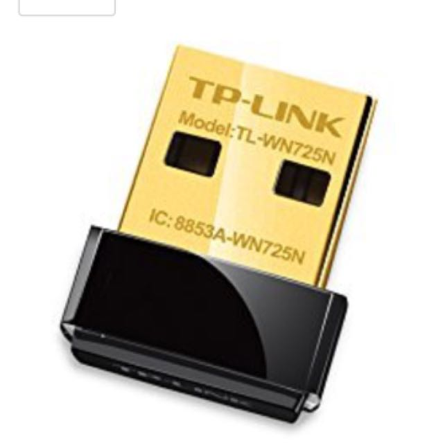 Tp Link Usb Wifi Adaptr