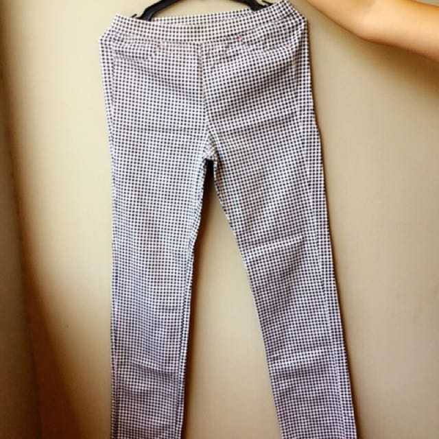 Uniqlo Pants For Girls