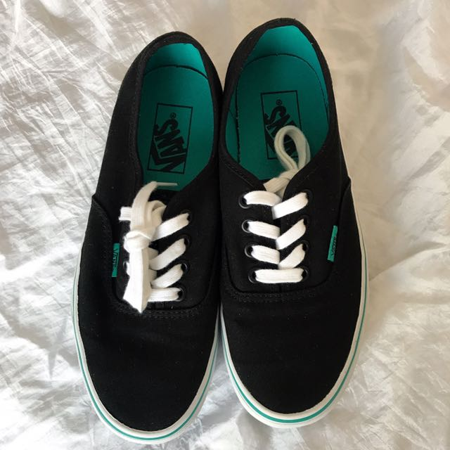 Vans Authentic Pop