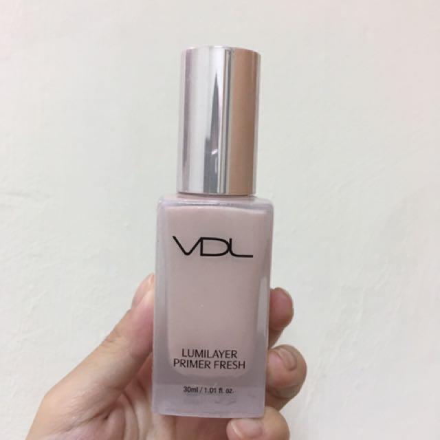 VDL提亮妝前乳