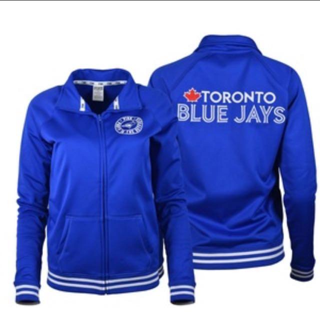 VS PINK Blue Jays Sweater