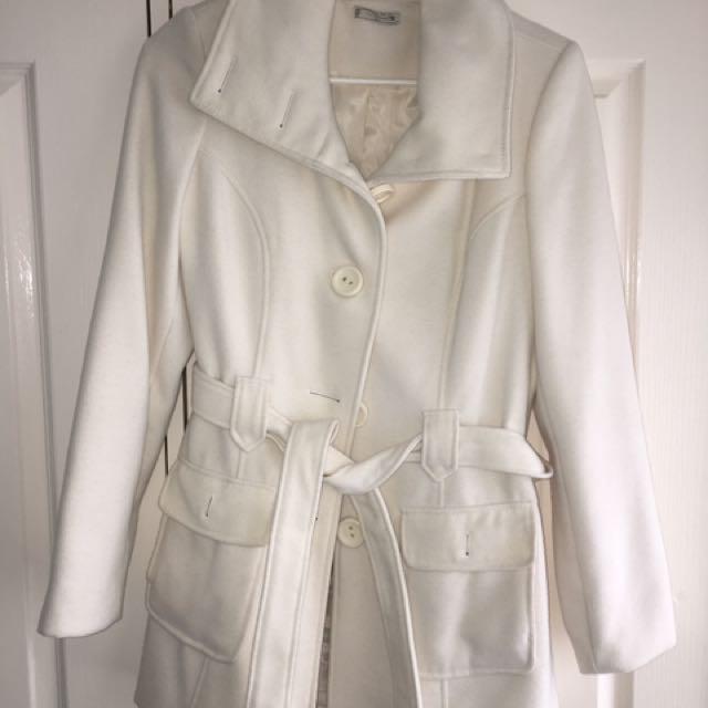 Winter Jacket Size 12