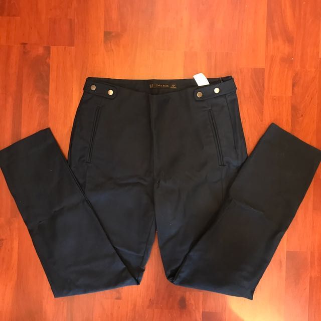 Zara Basic Trouser