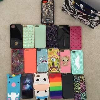 iPhone 5/5S/5SE Phone Cases