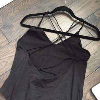 H&M Body Suit