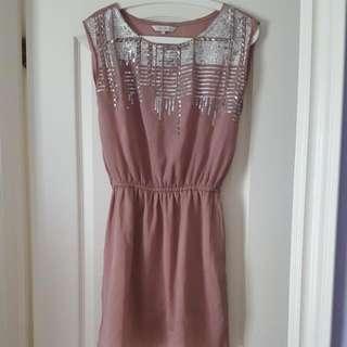 Costa Blanca Summer Formal Dress