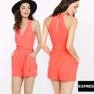Express Playsuit Size 6