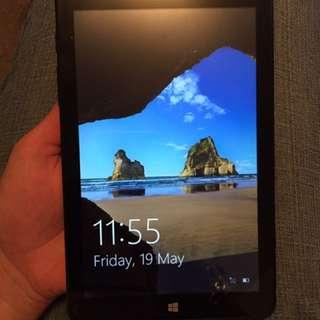 "Insignia 8"" 32GB Windows 10 Tablet"