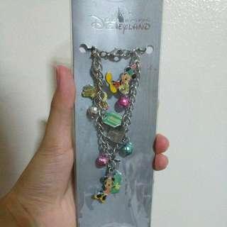 Authentic HK Disneyland Bracelet