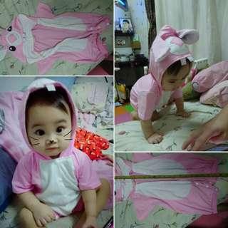 Bunny Costume Ramper