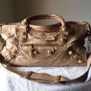 Balenciaga Giant 21 Part Time Bag