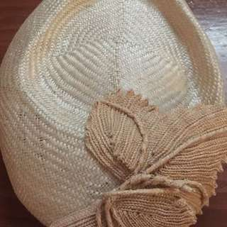 Vintage Classic Hat