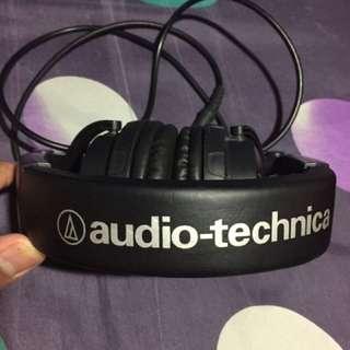 Audio-Technica ATH PRO500MK2