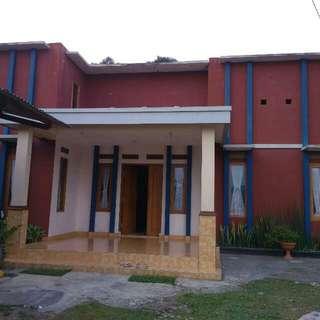 Rumah Area Lembang Bandung