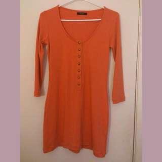 Rienda Dress
