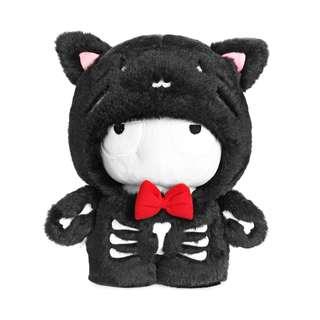 Xiaomi MiTu Black Kitty Skeleton Ver.