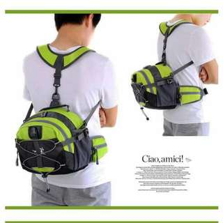 Belt Bag Tanluhu