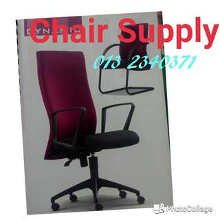 Membekal Kerusi Pejabat,,( Chair )