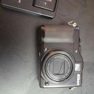 Nikon P7000 Camera