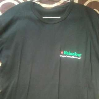 Baju Marchandise Heineken